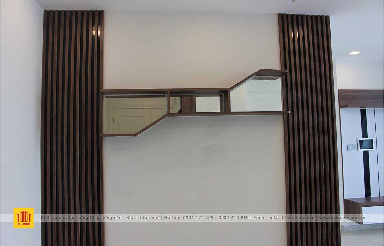 Thiết kế căn hộ Vinhome Golden River