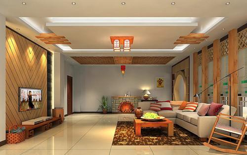 Repair gypsum board walls and ceilings