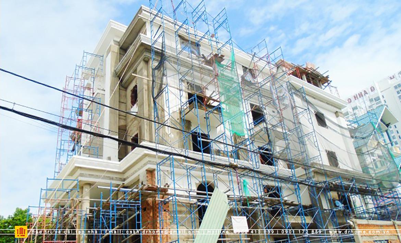 Xây thêm sàn cho ngôi nhà hay các công trình sẽ giúp tăng diện tích đáng kể