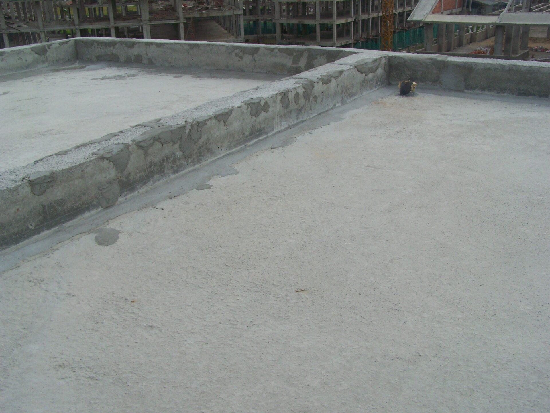 Cải tạo sàn bê tông