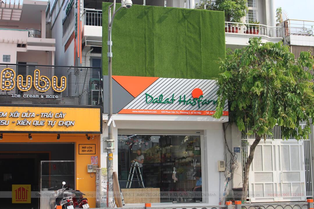 Drhome cai tao showroom hoa Dalat Hasfarm 620 PVT Go Vap 11