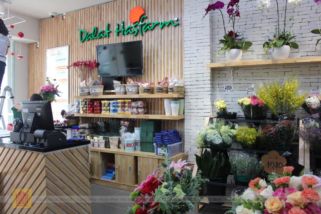 Drhome cai tao shop hoa Dalat Hasfarm 620 PVT Go Vap 5