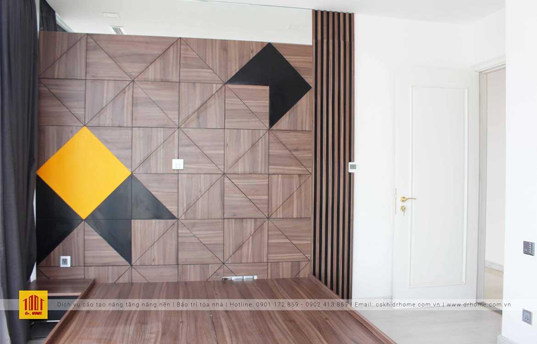 Thiết kế bên trong căn hộ Vinhome Golden River