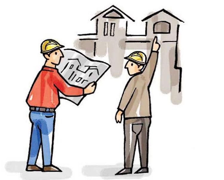Dịch vụ cải tạo nâng tầng nhà chuyên nghiệp