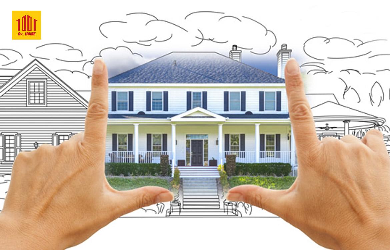 Chuyên gia hàng đầu về cải tạo nhà