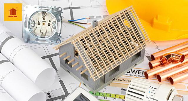 Thủ tục làm đơn xin phép xây dựng - sửa chữa nhà