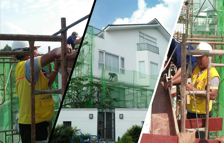 Dịch vụ cải tạo sửa chữa hoàn thiện các công trình nhà của DrHome được nhiều khách hàng tin dùng