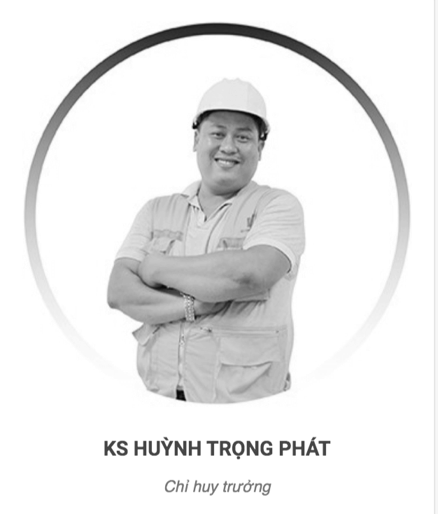 Ky su Huynh Trong Phat