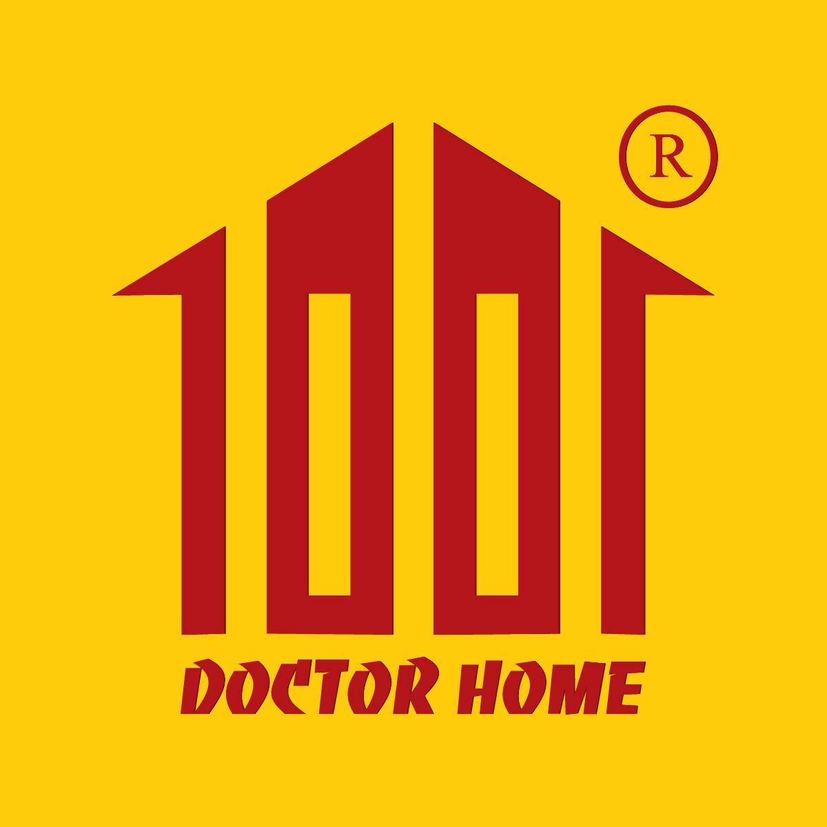 Logo Cong ty TNHH Sua chua nha Doctor Home