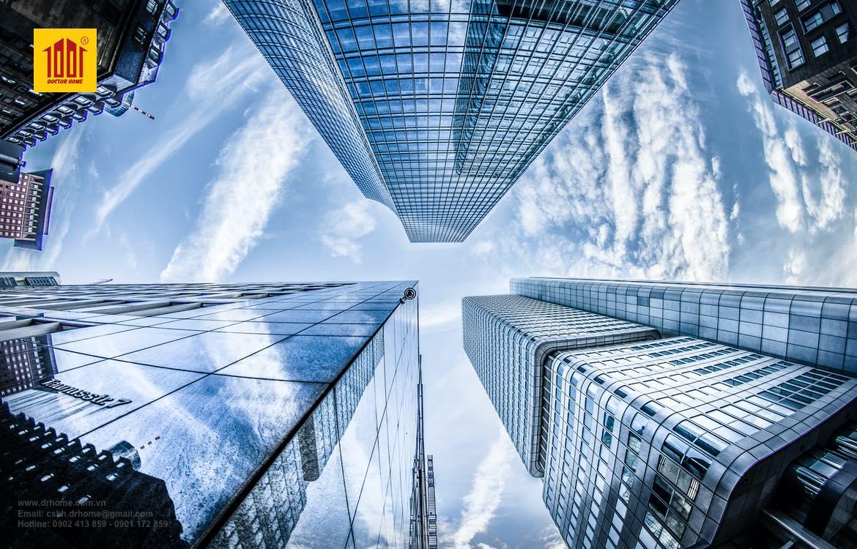 Top 4 công nghệ cho lĩnh vực xây dựng ngày nay