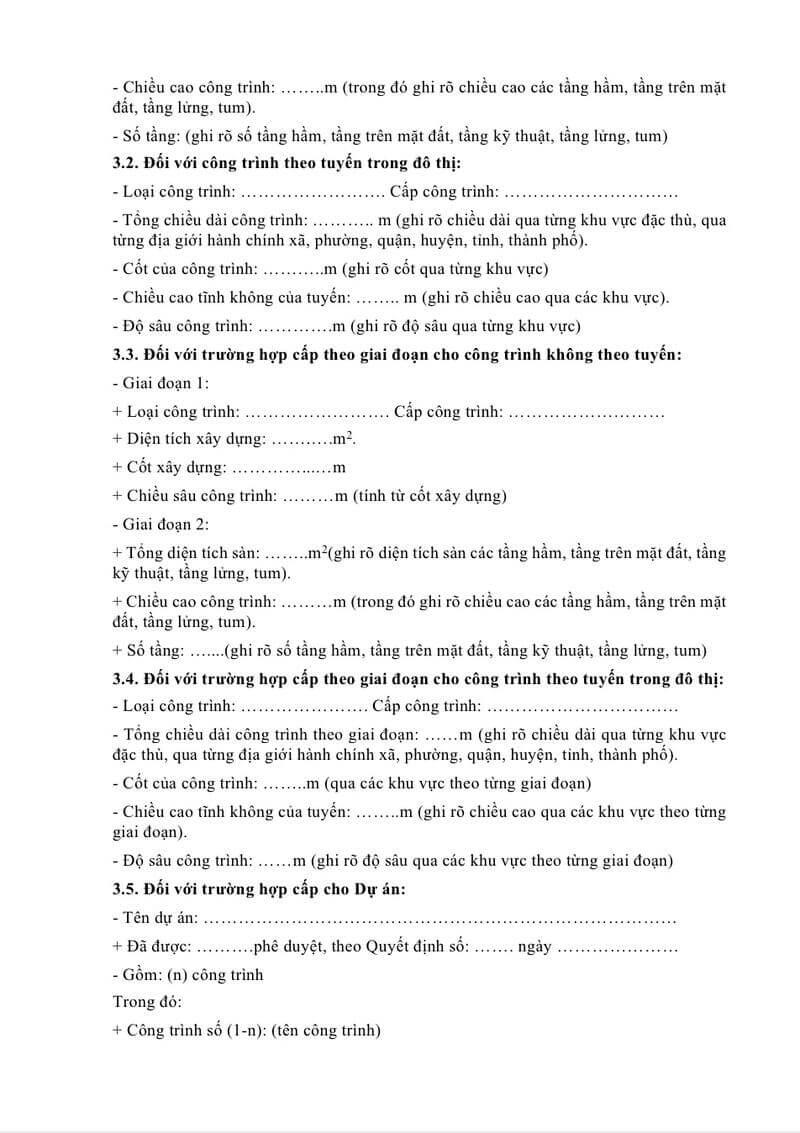 Don xin cap giay phep xay dung Page 2