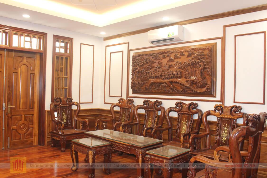 Doctor Home xay nha tron goi cho chi Huong o Binh Thanh view 7