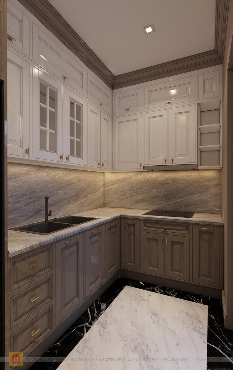 Dr. Home thiet ke cho A Thuy-Livingroom-View07
