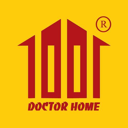 Logo Cong ty TNHH Sua chua nha Doctor Home TP HCM